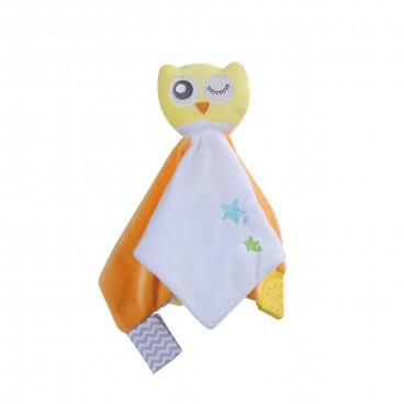 Bebe Stars Πανάκι Αγκαλιάς Owl 857-174