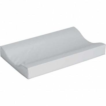 Bebejou Αλλαξιέρα Αφρώδες Basic White 72 x 44 cm 480001