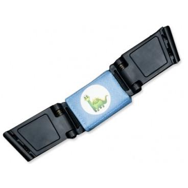 Belt Up Kidz Προστατευτική Ασφάλεια Ζωνών Καθίσματος Αυτοκινήτου Blue BUK002