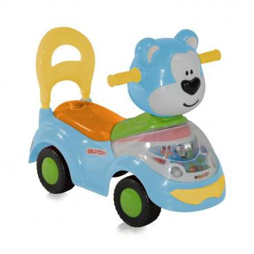 Bertoni Ποδοκίνητο Bear Blue 1005018