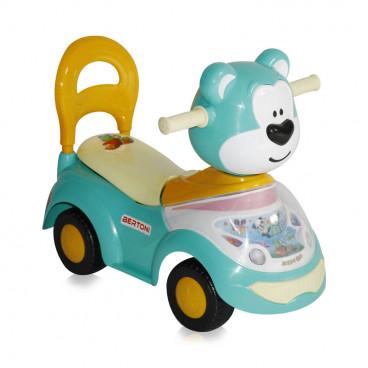 Bertoni Ποδοκίνητο Bear Green 1005018