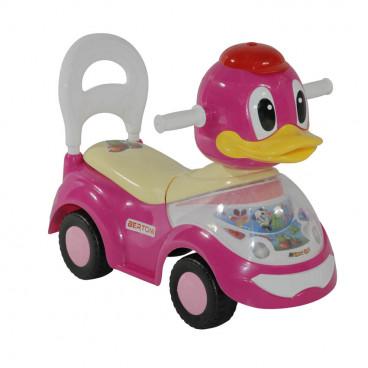 Bertoni Ποδοκίνητο Duck Green 1005017