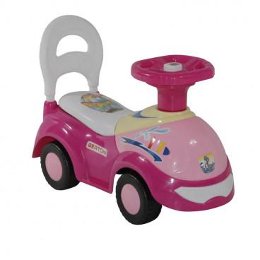 Bertoni Ποδοκίνητο Model Z2 Pink 1005019
