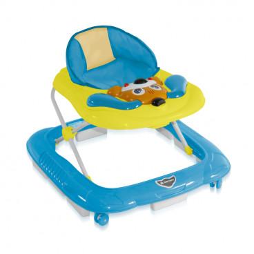 Bertoni Περπατούρα Dog Blue 10120280906