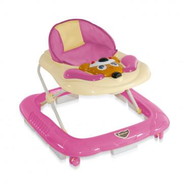 Bertoni Περπατούρα Dog Pink 10120280909