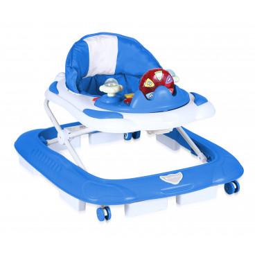 Bertoni Περπατούρα School Blue 10120320002