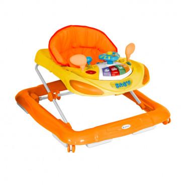 Bertoni Περπατούρα W1224CE Orange 10120220901