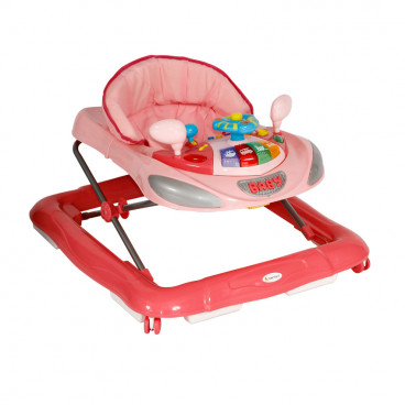 Bertoni Περπατούρα W1224CE Pink 10120220906