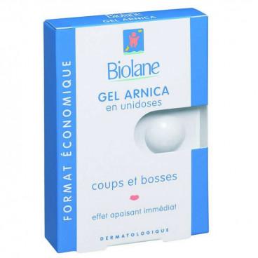 Biolane Arnical Gel Σε 12 Δόσεις Μίας Χρήσης 1ml BGA
