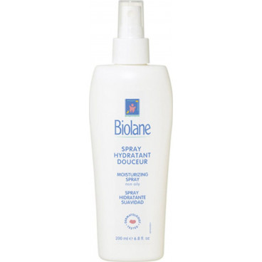 Biolane Ενυδατικό Γαλάκτωμα Spray 200ml BSPH