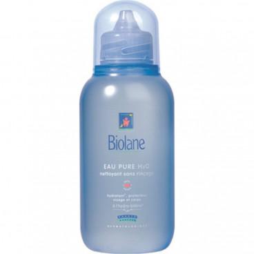Biolane Ενυδατικό Νερό 2 Σε 1 Δοσομετρητής Καθαρισμός Και Ενυδάτωση 400ml BH2O