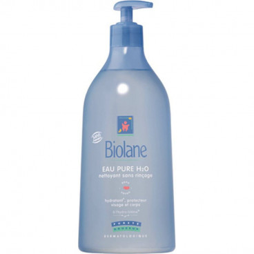 Biolane Ενυδατικό Νερό 2 Σε 1 Δοσομετρητής Καθαρισμός Και Ενυδάτωση 750ml BH2O750S