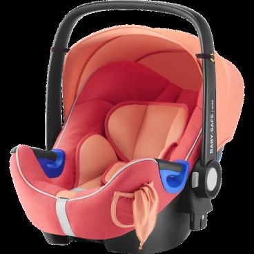 Britax-Romer Κάθισμα Αυτοκινήτου Baby-Safe 2 i-Size, 40-83cm Coral Peach R2000029698