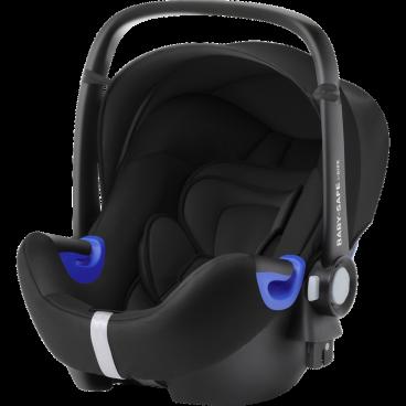 Britax-Romer Κάθισμα Αυτοκινήτου Baby-Safe 2 i-Size, 40-83cm Cosmos Black R2000029691
