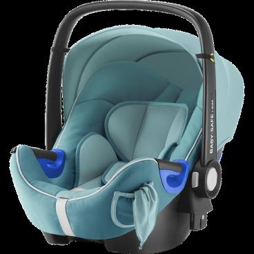 Britax-Romer Κάθισμα Αυτοκινήτου Baby-Safe 2 i-Size, 40-83cm Lagoon Green R2000029697