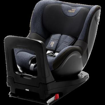 Britax-Romer Κάθισμα Αυτοκινήτου Dualfix i-Size, 40-105cm Blue Marble R2000026909