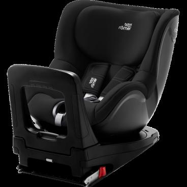 Britax-Romer Κάθισμα Αυτοκινήτου Dualfix i-Size, 40-105cm Cosmos Black R2000026904