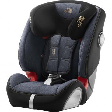 Britax-Romer Κάθισμα Αυτοκινήτου Evolva 123 SL Sict, 9-36 kg Blue Marble R2000027864