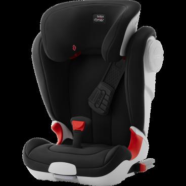 Britax-Romer Κάθισμα Αυτοκινήτου Kidfix II XP Sict, 15-36 kg Cosmos Black R2000022041