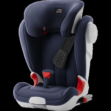 Britax-Romer Κάθισμα Αυτοκινήτου Kidfix II XP Sict, 15-36 kg Moonlight Blue R2000027875