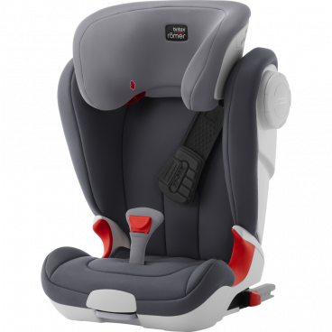 Britax-Romer Κάθισμα Αυτοκινήτου Kidfix II XP Sict, 15-36 kg Storm Grey R2000025689