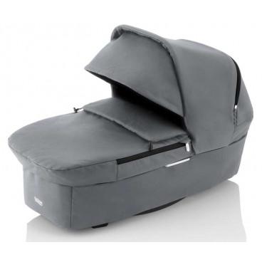 Britax-Romer Πορτ Μπεμπέ Go Steel Grey R2000027980