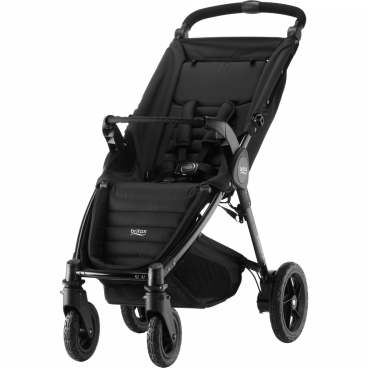 Britax-Romer Καρότσι B-Motion 4 Plus Cosmos Black R2000022964