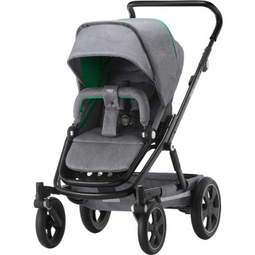 Britax-Romer Καρότσι Go Big Dynamic Grey R2000027974