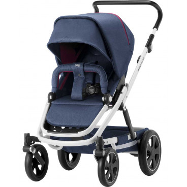 Britax-Romer Καρότσι Go Big Oxford Navy R2000027975
