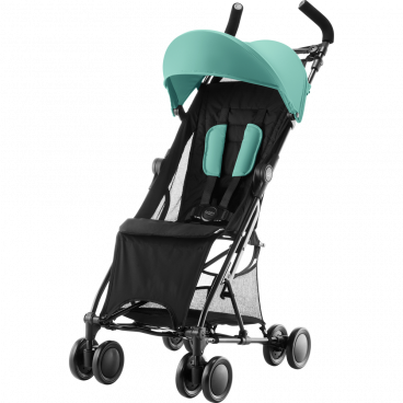 Britax-Romer Καρότσι Holiday Aqua Green R2000027393
