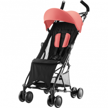 Britax-Romer Καρότσι Holiday Coral Peach R2000027394