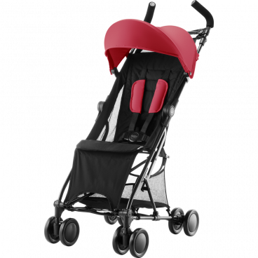 Britax-Romer Καρότσι Holiday Flame Red R2000027396
