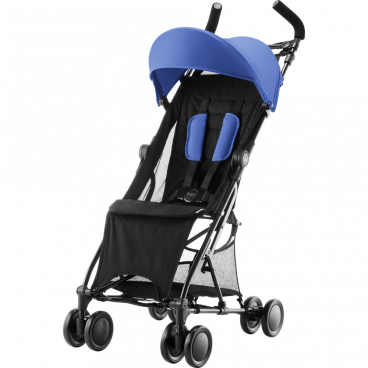 Britax-Romer Καρότσι Holiday Ocean Blue R2000027395