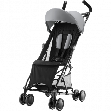 Britax-Romer Καρότσι Holiday Storm Grey R2000027392