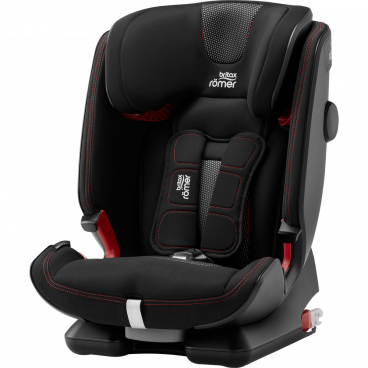 Britax-Romer Κάθισμα Αυτοκινήτου Advansafix IV R, 9-36 kg Air Black R2000030817