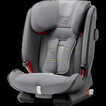 Britax-Romer Κάθισμα Αυτοκινήτου Advansafix IV R, 9-36 kg Air Silver R2000030818