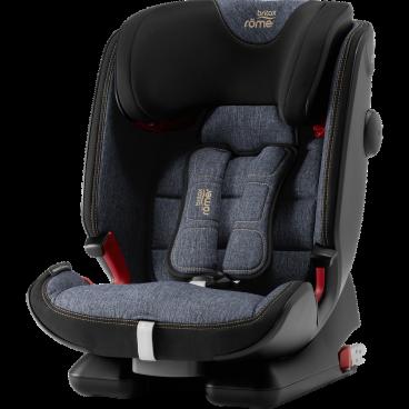 Britax-Romer Κάθισμα Αυτοκινήτου Advansafix IV R, 9-36 kg Blue Marble R2000028891