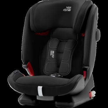 Britax-Romer Κάθισμα Αυτοκινήτου Advansafix IV R, 9-36 kg Cosmos Black R2000028885