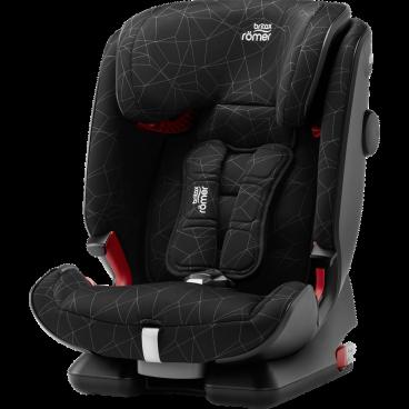 Britax-Romer Κάθισμα Αυτοκινήτου Advansafix IV R, 9-36 kg Crystal Black R2000030816