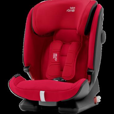 Britax-Romer Κάθισμα Αυτοκινήτου Advansafix IV R, 9-36 kg Fire Red R2000030743
