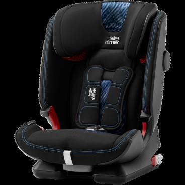 Britax-Romer Κάθισμα Αυτοκινήτου Advansafix IV R, 9-36 kg Cool Flow Blue  R2000033064