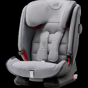 Britax-Romer Κάθισμα Αυτοκινήτου Advansafix IV R, 9-36 kg Grey Marble R2000030815