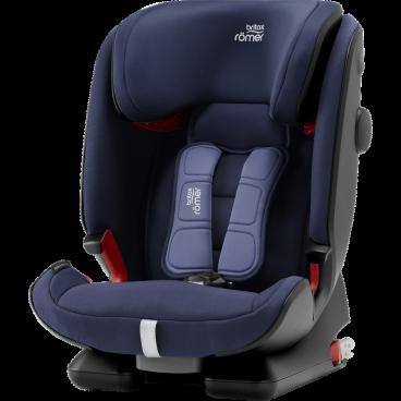 Britax-Romer Κάθισμα Αυτοκινήτου Advansafix IV R, 9-36 kg Moonlight Blue R2000028889