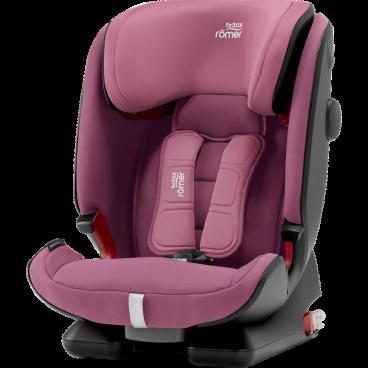 Britax-Romer Κάθισμα Αυτοκινήτου Advansafix IV R, 9-36 kg Wine Rose R2000028890