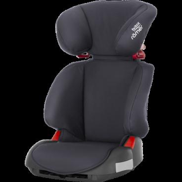 Britax-Romer Κάθισμα Αυτοκινήτου Adventure, 15-36 kg Storm Grey R2000030292