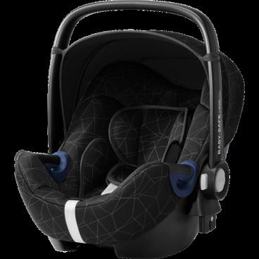 Britax-Romer Κάθισμα Αυτοκινήτου Baby-Safe 2 i-Size, 40-83cm Crystal Black R2000030758