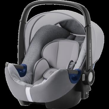 Britax-Romer Κάθισμα Αυτοκινήτου Baby-Safe 2 i-Size, 40-83cm Grey Marble R2000030756