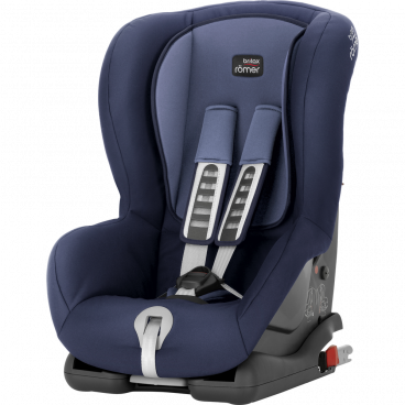 Britax-Romer Κάθισμα Αυτοκινήτου Duo Plus, 9-18 kg Moonlight Blue R2000027831