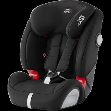 Britax-Romer Κάθισμα Αυτοκινήτου Evolva 123 SL Sict, 9-36 kg Cosmos Black R2000025423