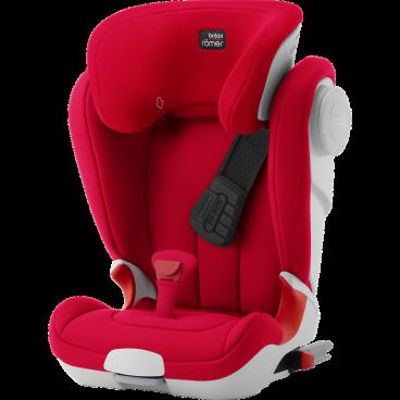 Britax-Romer Κάθισμα Αυτοκινήτου Kidfix II XP Sict, 15-36 kg Fire Red R2000030830